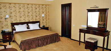 Ukraine Odessa SPA Hotel Grand Marine Deluxe, 2 rooms (61 m.sq) photo 2
