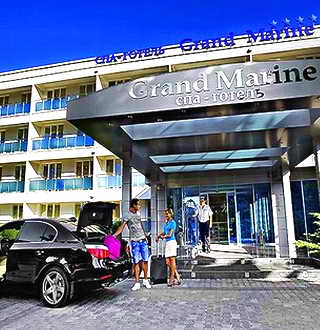 Photo 7 of SPA Hotel Grand Marine